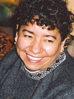 Rosita Escobar, Asociación Mujeres en Solidaridad (Women in Solidarity Association)