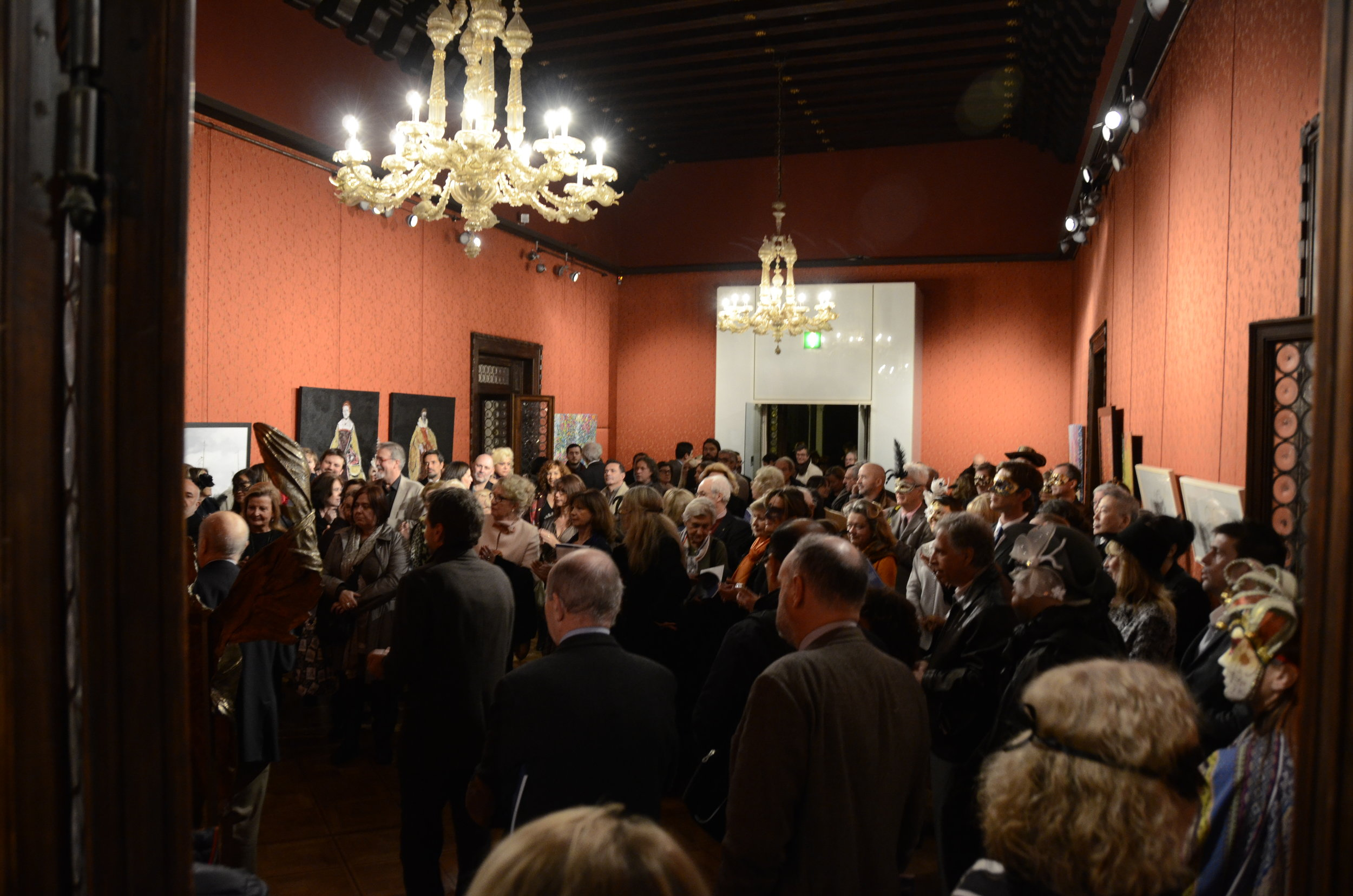 2016 Open Art Code_Venice