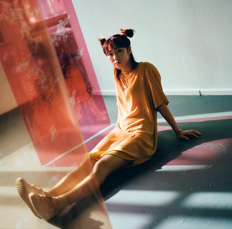 Ellen YG Son by Leah Jing McIntosh