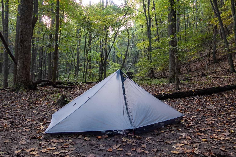 Lamberts Meadow Campsite