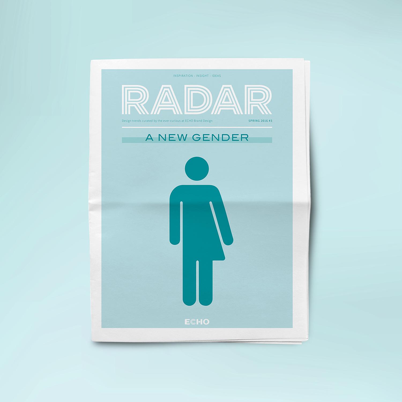 Radar - A New Gender