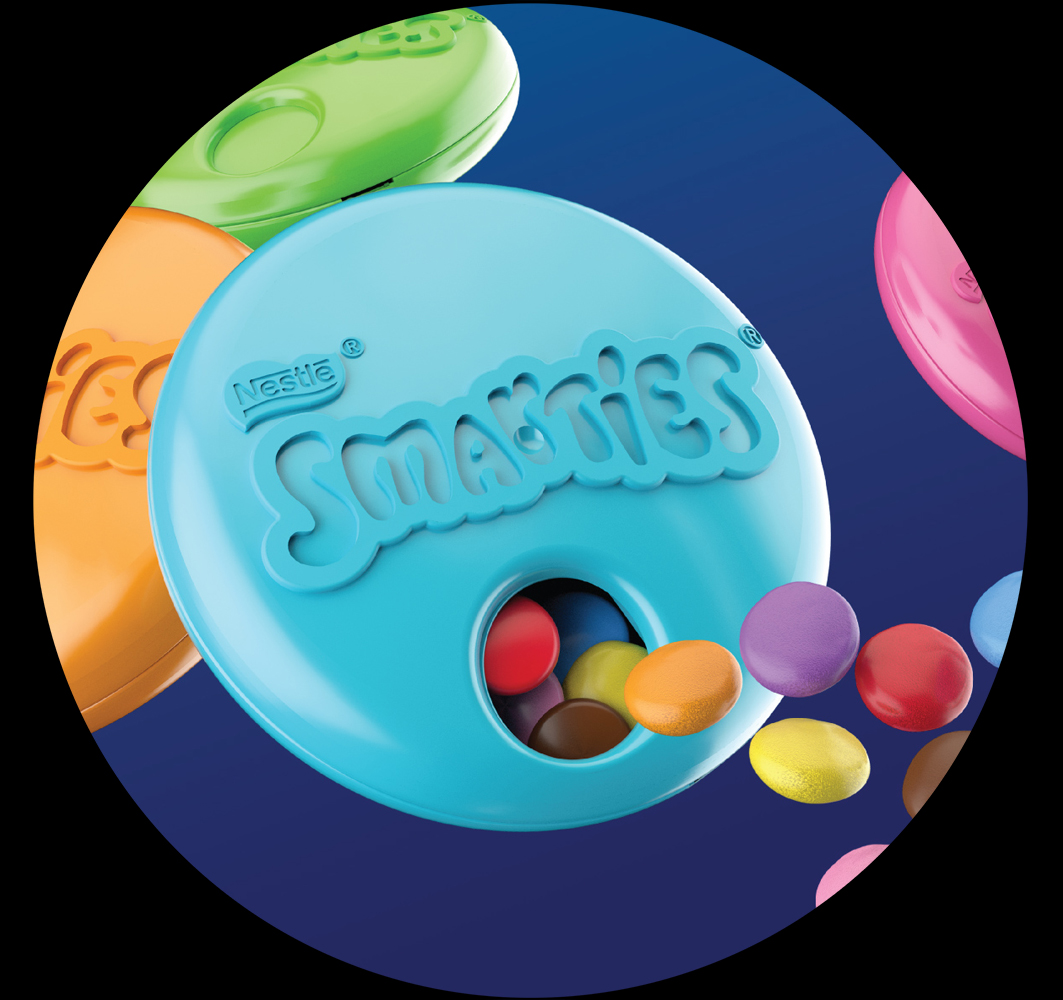 Copy of Smarties case study