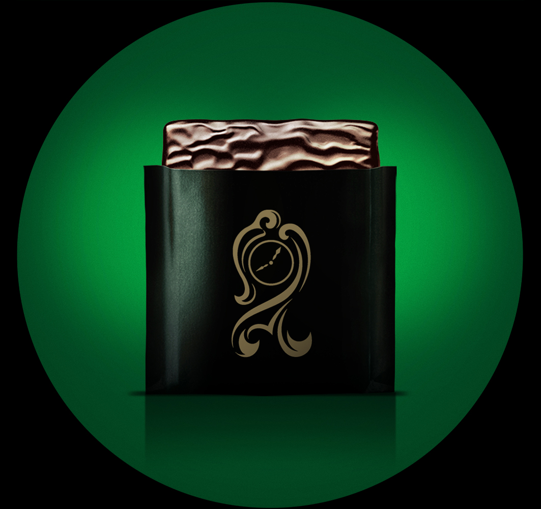 After Eight case study