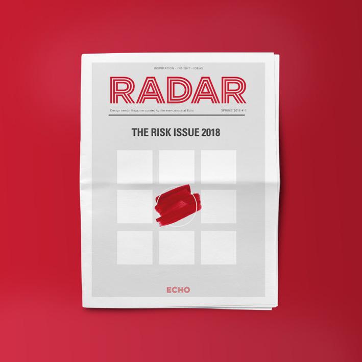 Risk Radar Publication