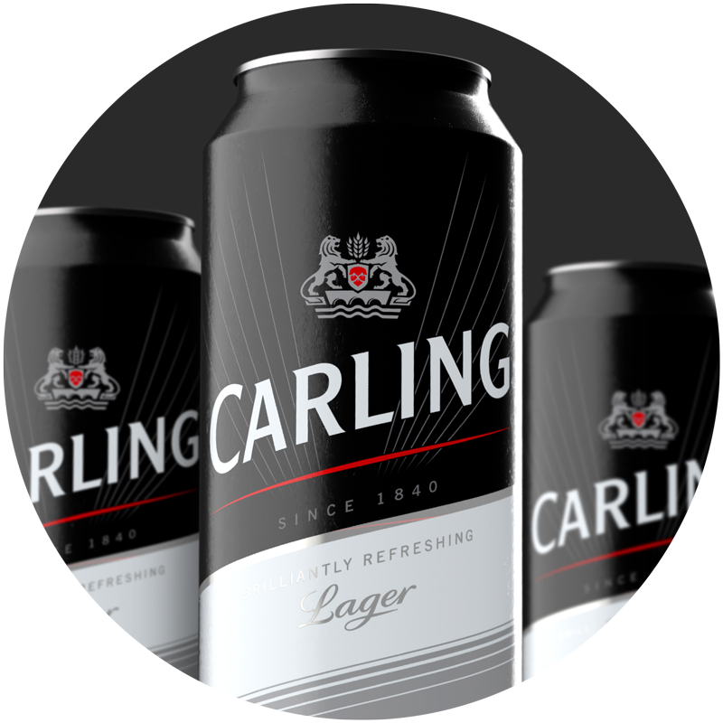 Carling Case Study