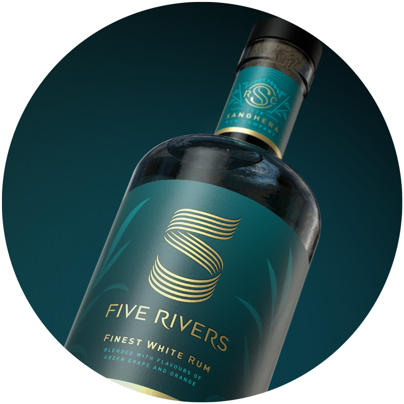 Fiverivers Case Study