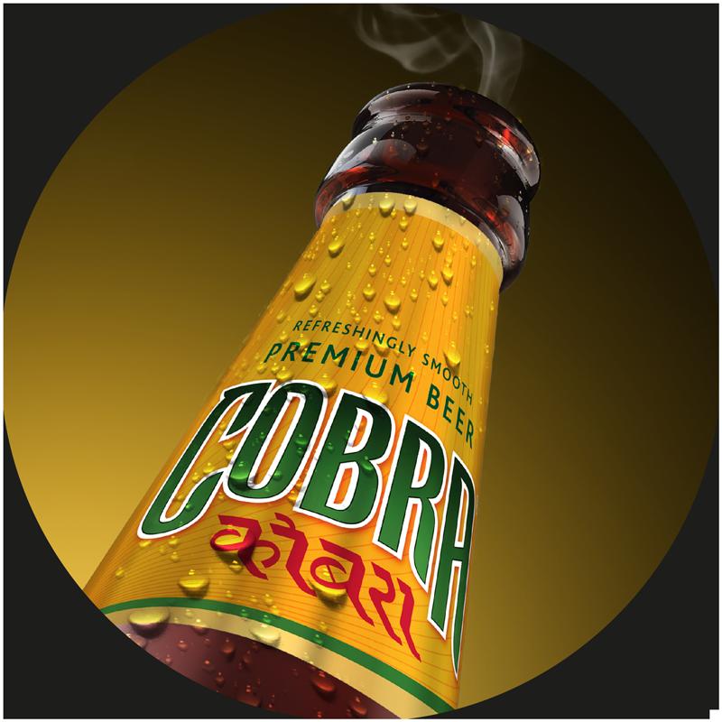 Cobra Case Study