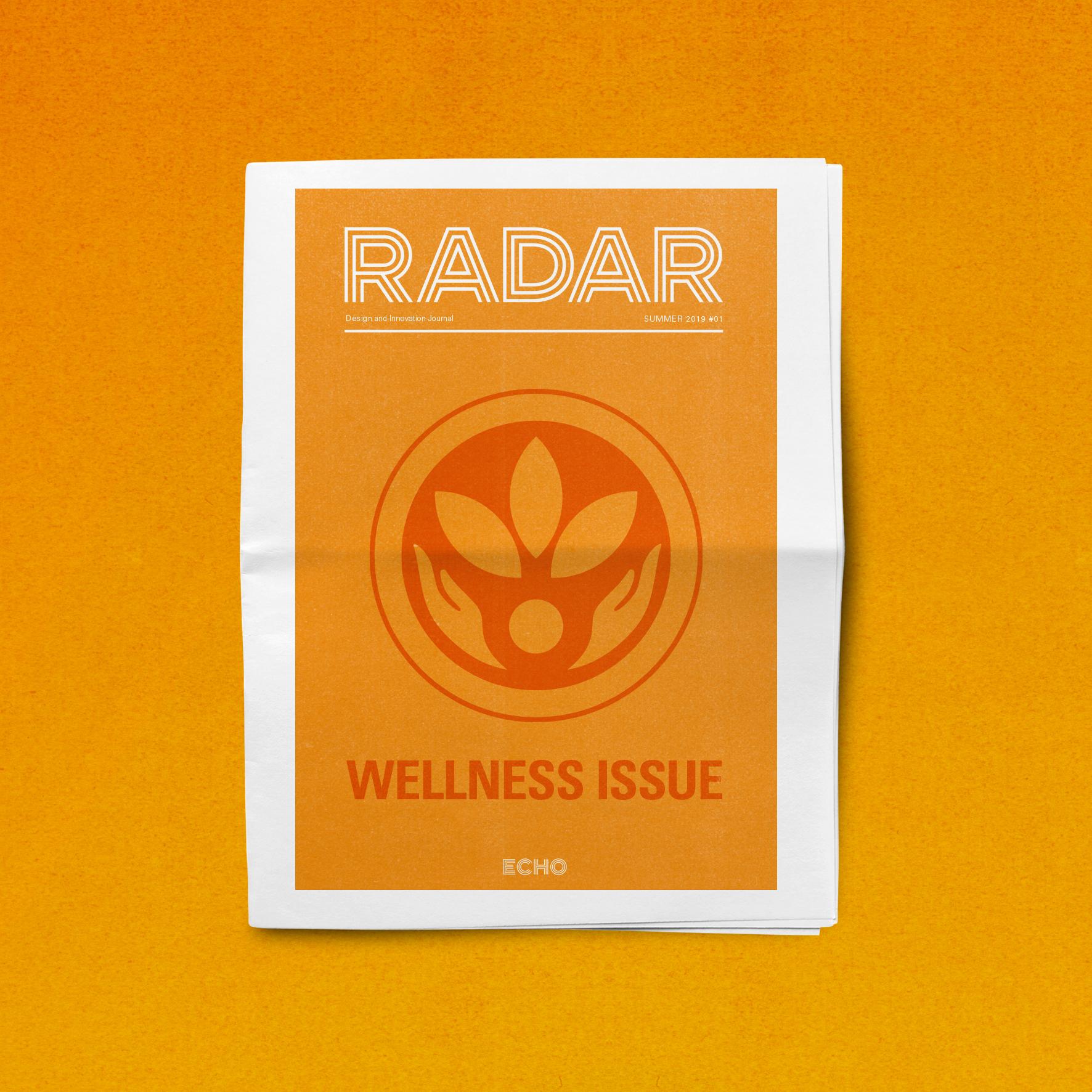 Echo Radar Summer2019 Wellness Issue