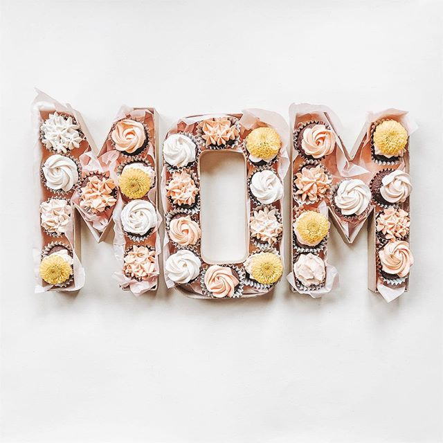 Treat your mama to a bouquet of minis this mother's day 🌸