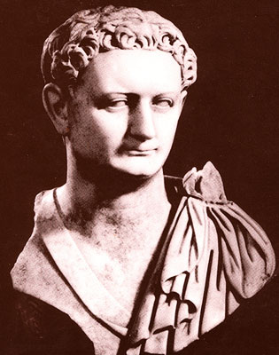 For years the emperor Domitian knew exactly when he was going to be murdered: 18 September 96 A.D. during the 5th morning hour.
