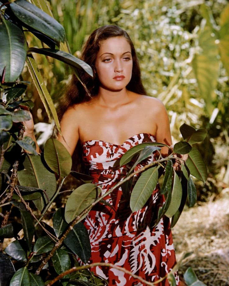 Edith designed Dorothy Lamour sarong dress 3.jpg