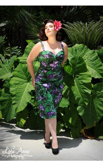 Tiki dress sarong influence Dorothy Lamour.jpg