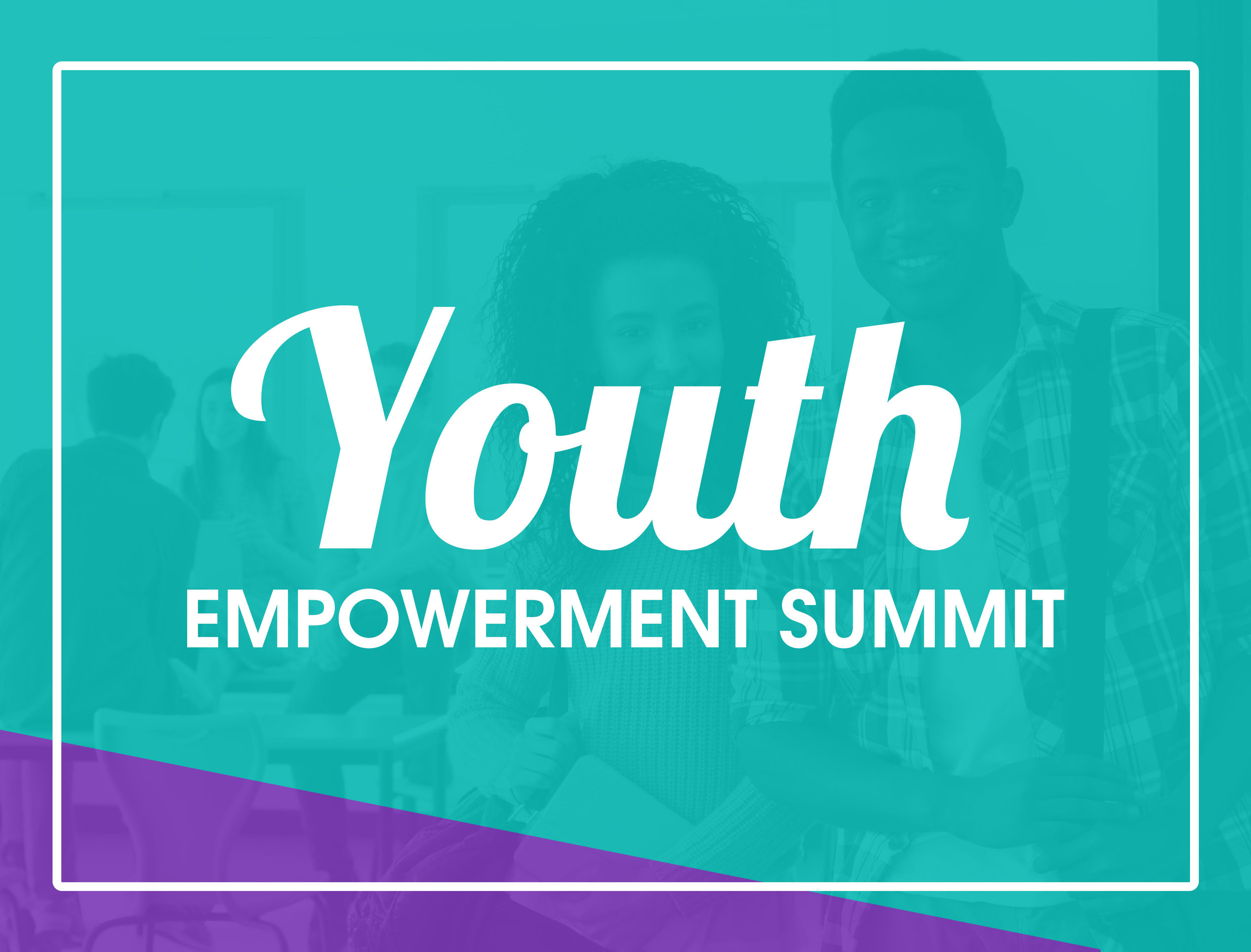 YES Cleveland is a one day summit for youth ages 13-19 designed to build the next generation of leaders, while preparing them to overcome the issues they deal with on a daily basis, preventing teen pregnancy, and premature fathers.