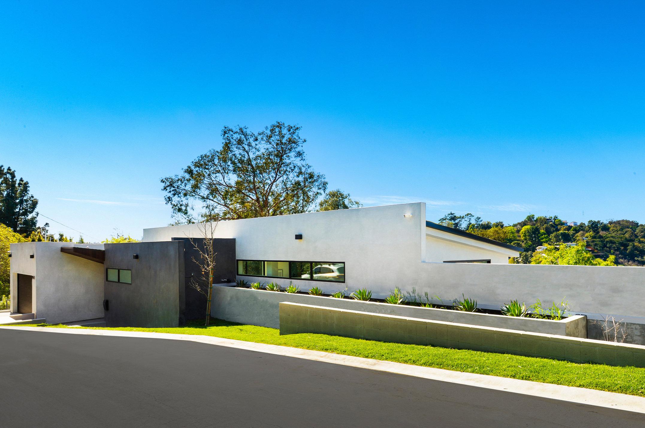 Briar Knoll Residence