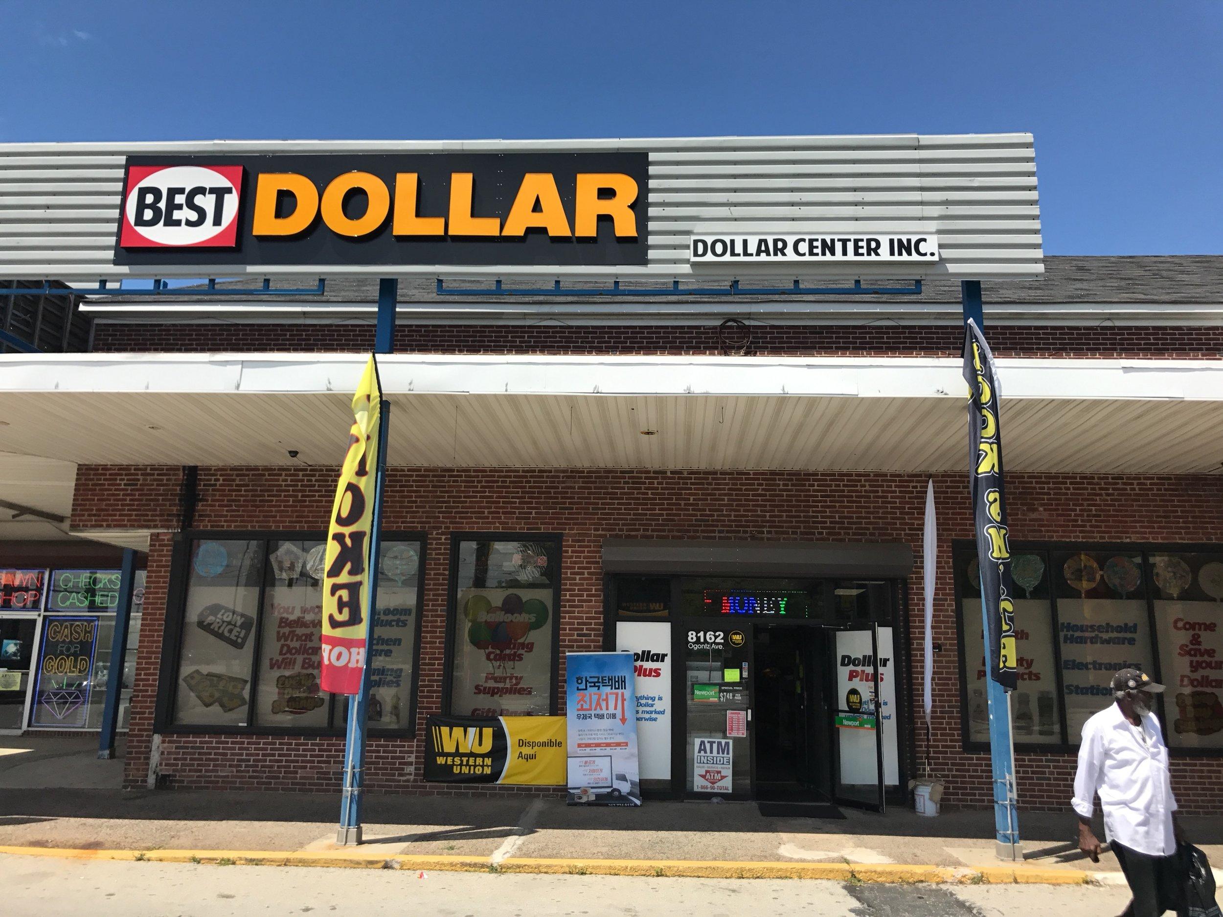 Best Dollar in Wyncote, PA