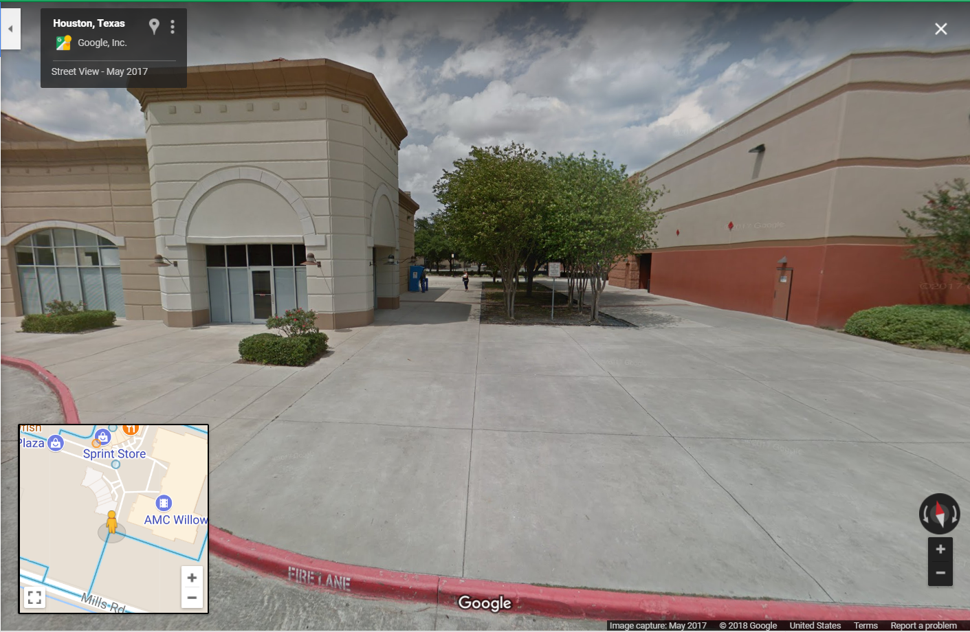 Willowbrook location from south parking lot.png