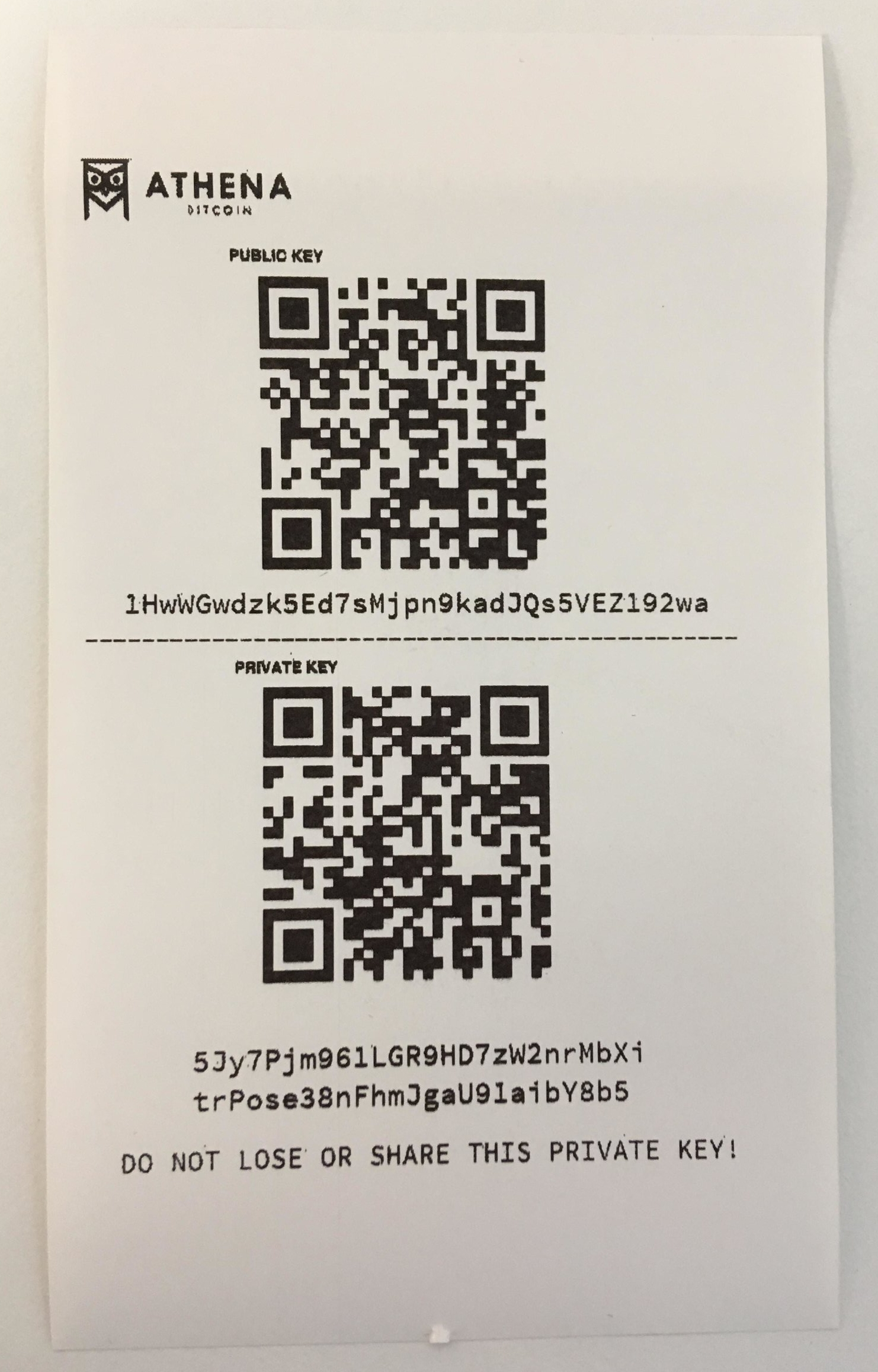If you printed a paper wallet you can use the Edge wallet app to access that bitcoin or see our  Paper Wallet Guide  for Litecoin and more options.
