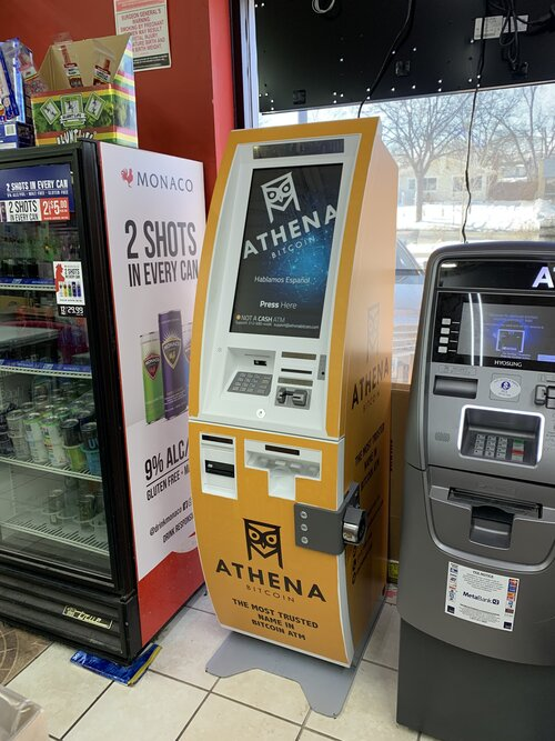 Foto di LibertyX Bitcoin ATM - Fort Lauderdale, FL