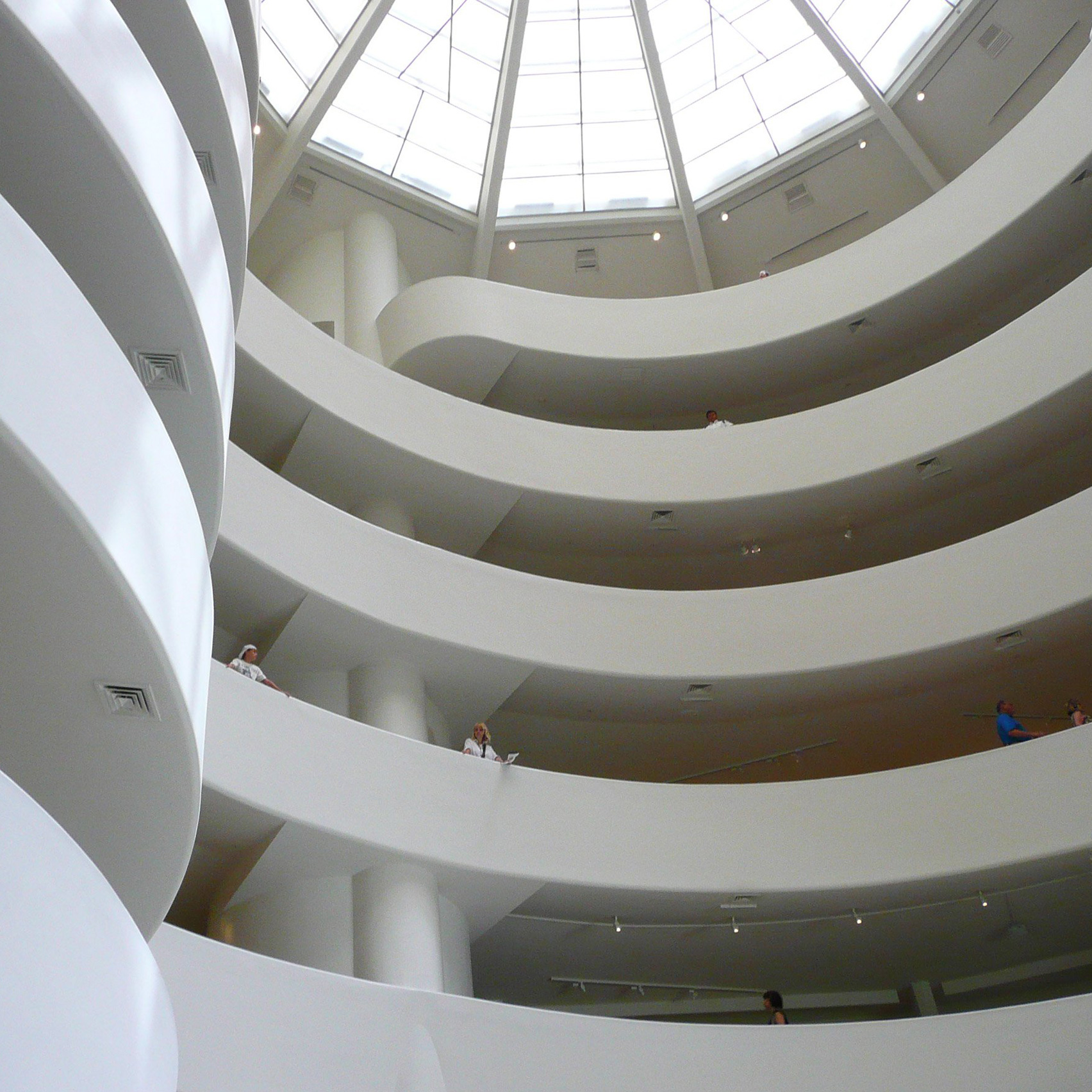 Image credit: Guggenheim Museum Website
