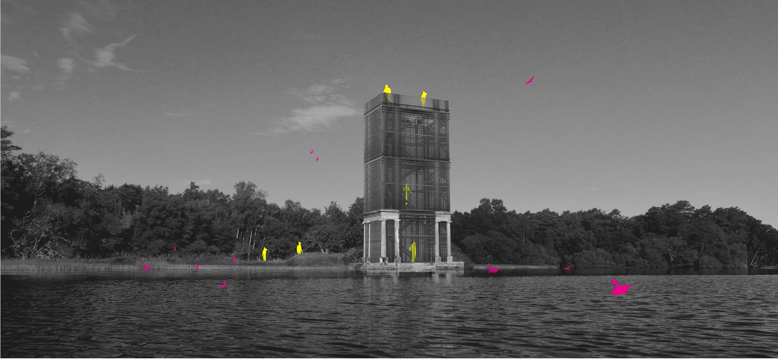 Felix Wilson - Felix-Wilson-TheArchiologist-1-Tower_III-View-From-Water.jpg