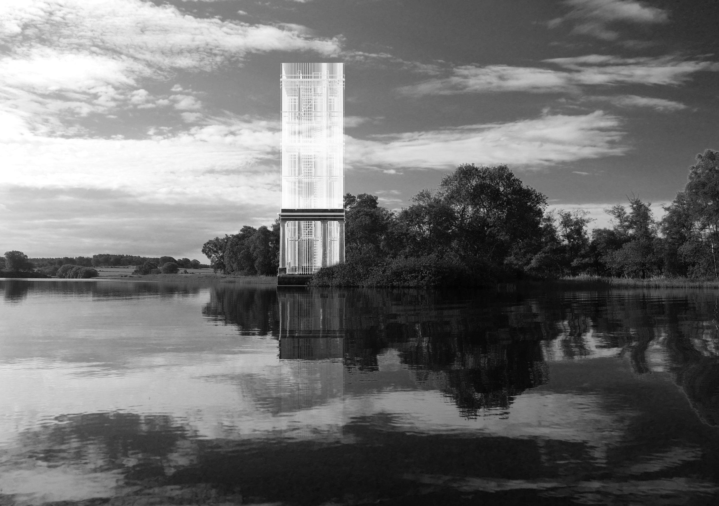 Felix Wilson - Felix-Wilson-TheArchiologist-Tower_III-6-Lines_In_Situe.jpg