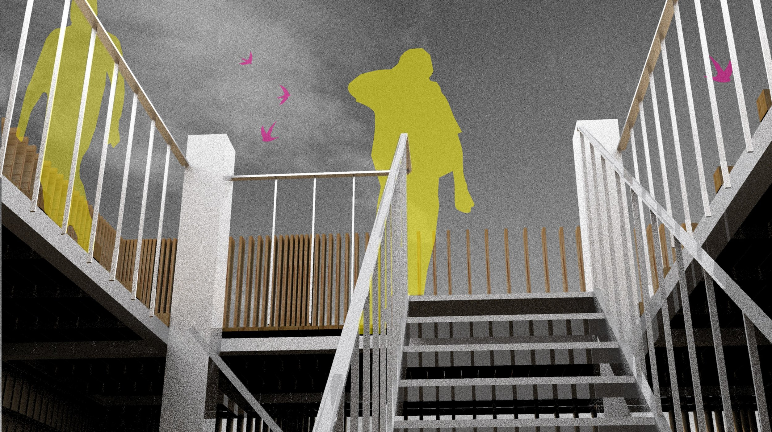 Felix Wilson - Felix-Wilson-TheArchiologist-Tower_III-7-View-From-Stairs.jpg