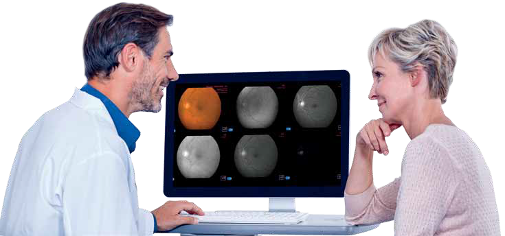 Retinal Imaging is an invaluable tool for diagnosing and managing many sight threatening conditions