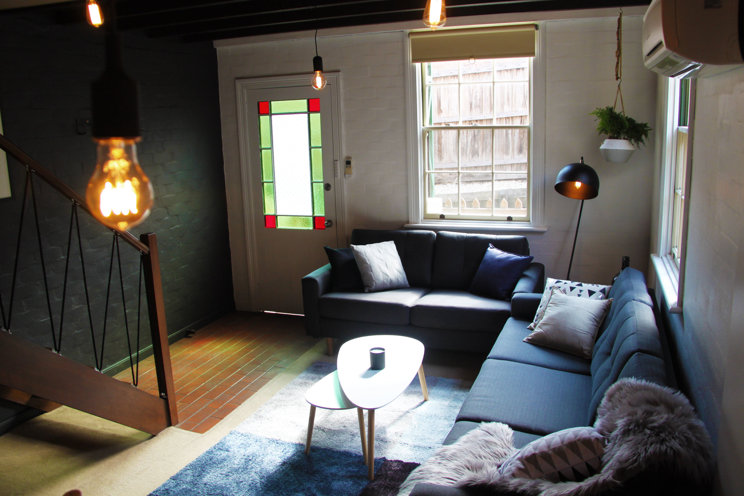 SPORTIES AIR BNB APARTMENT    This really is your perfect home away from home. Newly re-furbished with a touch of style & flair - Sporties Apartment aims to impress. Sleeping up to 5 guests and directly across the road from the Hotel - you can book this trendy apartment via AirBnb  BOOK HERE