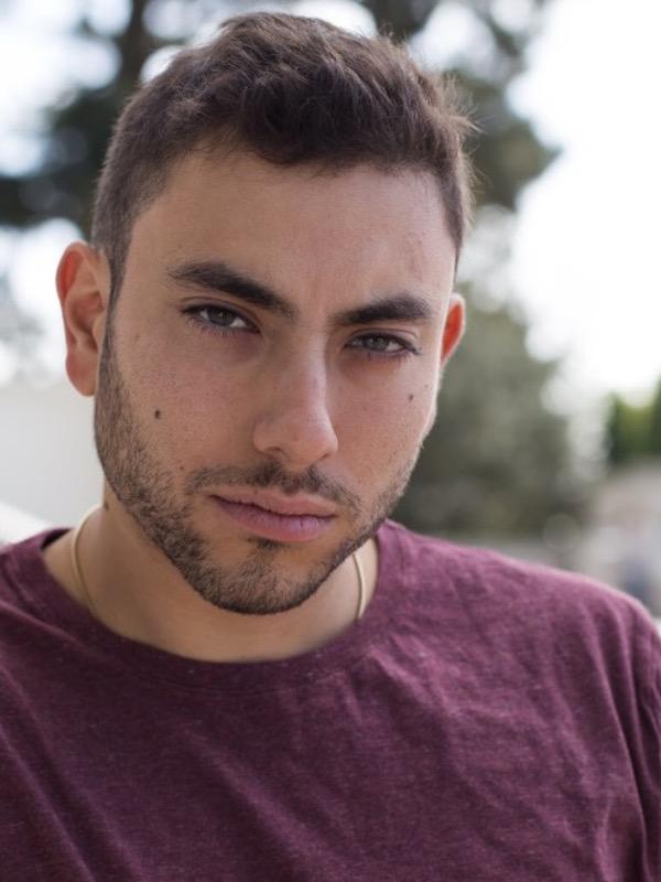 Anthony Maglio