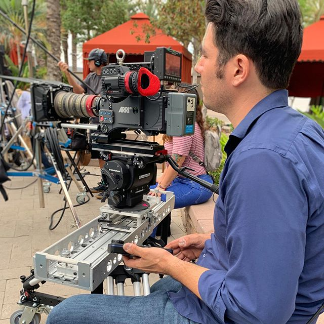 On set. . . . . . . . . #dp #directorofphotography #dop #cinematographer #cinematography  #arrialexa #camera #production #filmproduction #videoproduction #commercial #spot #agency #ad #adagency #productioncompany #onset #setlife #onlocation #losangeles #sandiego #director #producer #productioncompany #producerlife #directors #arri #broadcast #television #filming