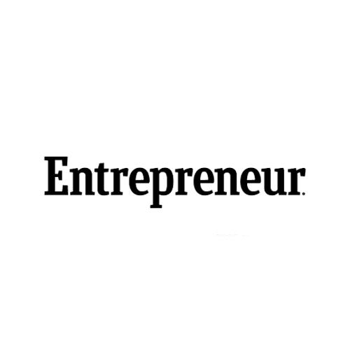 Cover of Entrepreneur Magazine