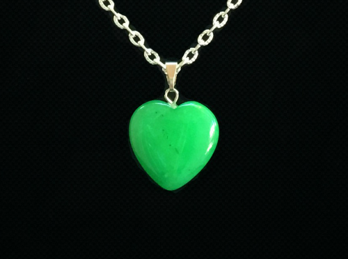 Chrysoprase - Stone of Abundance and Truth