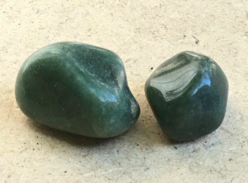 Jade - Stone of Prosperity