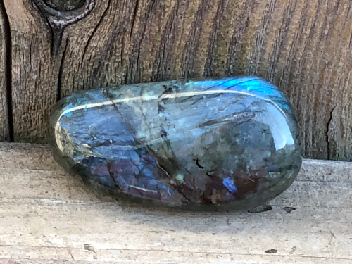 Labradorite - Stone of Transformation