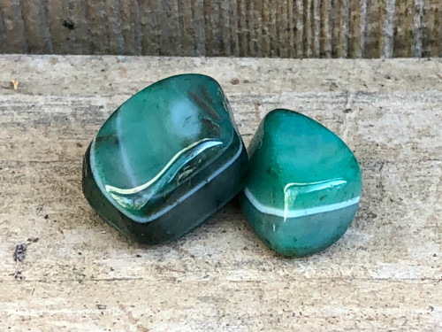 Malachite - Stone of Transformation