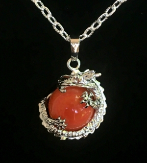 Red Agate: Stone of Protection  Chakra: Root  Zodiac: Aries