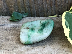 Fuchsite: Stone of Health  Chakra:  Heart   Zodiac:  Aquarius