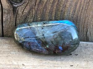 Labradorite: Stone of Transformation  Chakras:  Third Eye ,  Crown   Zodiac:  Leo ,  Scorpio ,  Sagittarius