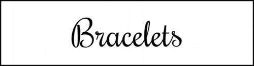 Natural Healing Gems Bracelets