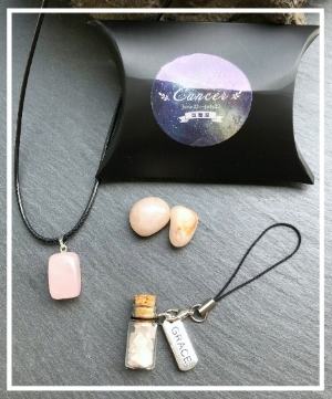gemstones for Cancer