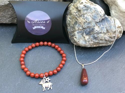 Gemstones for Aries