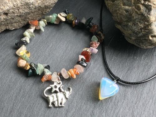 Gemstones for Taurus