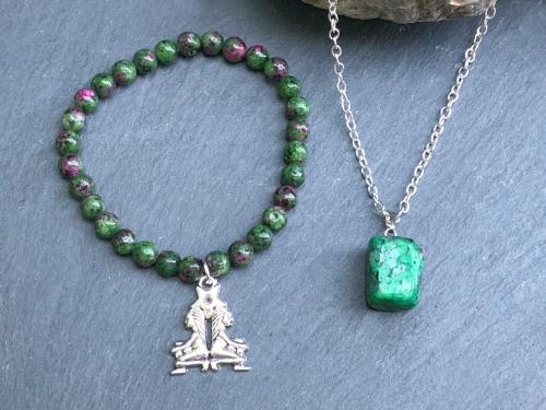 Gemstones for Gemini