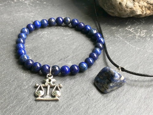 Gemstones for Libra