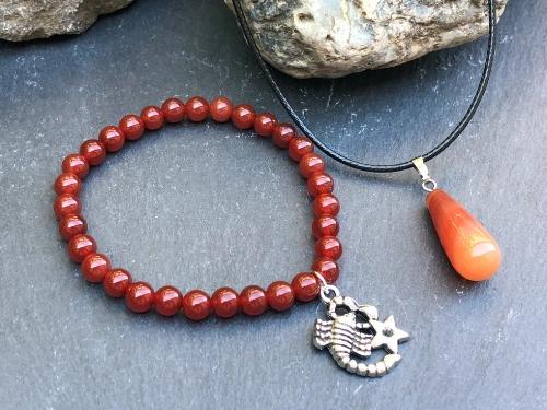 Gemstones for Scorpio