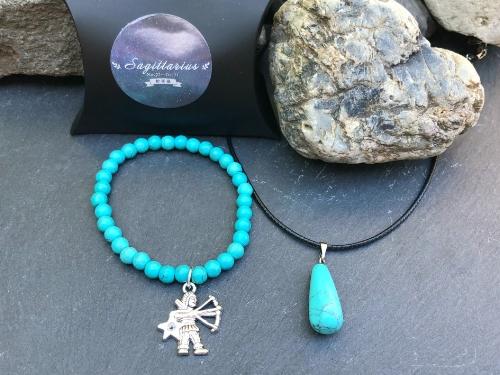 Gemstones for Sagittarius