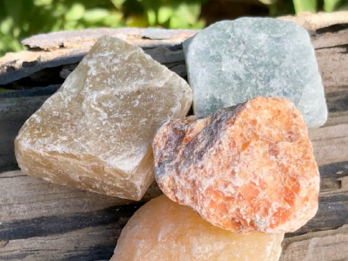 Calcite - Stone of Healing