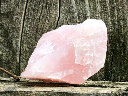 rose quartz healing
