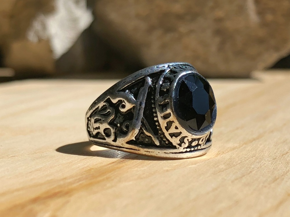 Black Spinel Graduate ring.jpg