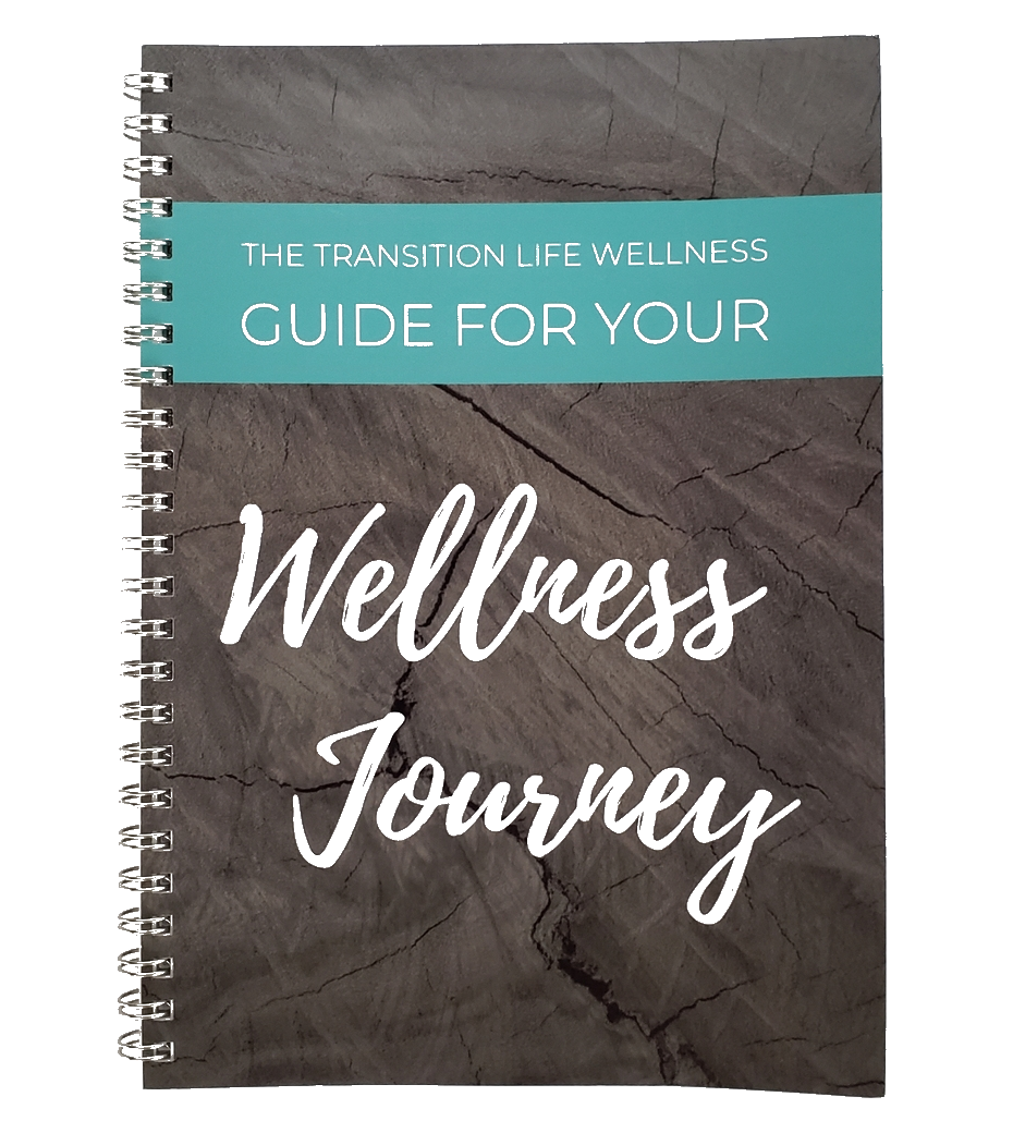 TLW Guide for Your Wellness Journey